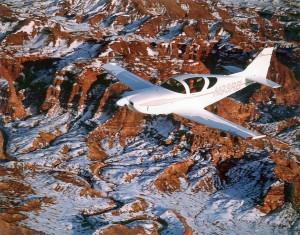 Glasair III Photo Courtesy of Glasair Aviation, LLC
