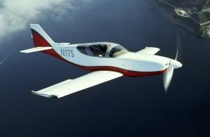 Craig Sherman's Glassair III Photo Courtesy of Glasair Aviation, LLC